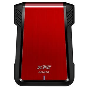 Rack extern ADATA EX500, 2.5 inch, SSD/HDD, USB 3.1