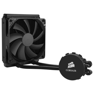 Cooler CPU Corsair Hydro Series H90, 1 x 140mm, CW-9060013-WW
