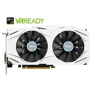 Placa video ASUS NVIDIA GeForce GTX 1070 DUAL, 8GB GDDR5, 256bit, DUAL-GTX1070-8G