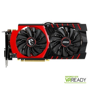 Placa video MSI NVIDIA GeForce GTX 970, GTX 970 GAMING 4G LE, 4GB GDDR5, 256bit