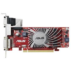 Placa video Asus HD5450, EAH5450 SILENT/DI/1GD3(LP), 1GB DDR3, 64bit
