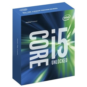 Procesor Intel Core i5-6600K, BX80662I56600K, 3.5GHz/3.9GHz, 6MB, socket 1151