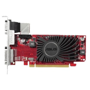 Placa video ASUS AMD RADEON R5 230, 2GB DDR3, 64bit, R5230-SL-2GD3-L