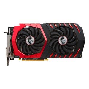 Placa video MSI AMD Radeon RX 480 GAMING X, 8GB GDDR5, 256bit, RX 480 GAMING X 8G