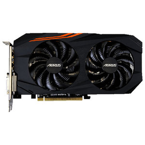 Placa video GIGABYTE AMD AORUS Radeon RX 570, 4GB GDDR5, 256bit, RX570AORUS-4GD