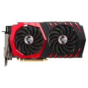 Placa video MSI AMD RADEON RX 580 GAMING X 8G, 8GB GDDR5, 256bit, RX 580 GAMING X 8G