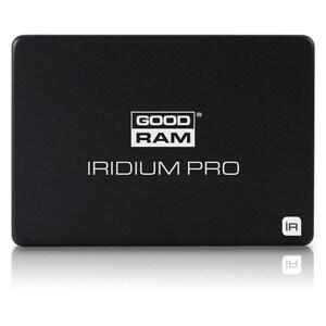 """Solid-State Drive (SSD) GOODRAM Iridium PRO, 480GB, SATA3, 2.5"""", SSDPR-IRIDPRO-480"""