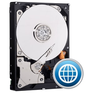 Hard Disk desktop WESTERN DIGITAL Caviar Blue, 1000GB, 7200 RPM, SATA 3, 64MB, WD10EZEX
