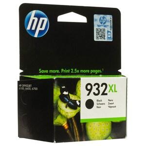 Cartus HP 932XL CN053AE, negru