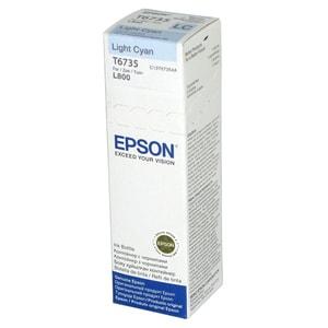 Cerneala EPSON T6735 light cyan