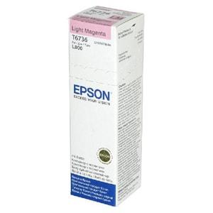 Cerneala EPSON T6736 light magenta