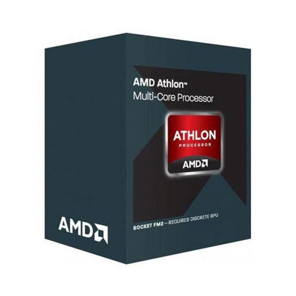 Procesor AMD Carrizo Athlon X4 845, 3.5GHz/3.8GHz, 2MB, AD845XACKASBX