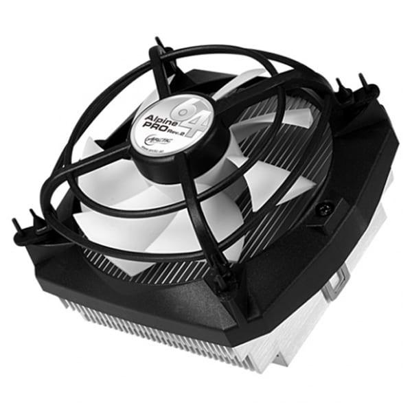 Cooler procesor ARCTIC Alpine 64 Pro Rev.2, 1x92mm, ALPINE64PRO