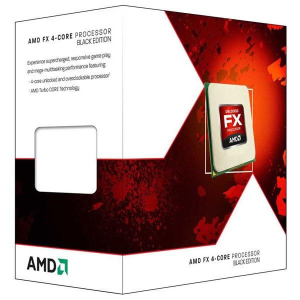 Procesor AMD FX 4320, 4GHz/4.2GHz, Socket AM3+, FD4320WMHKBOX