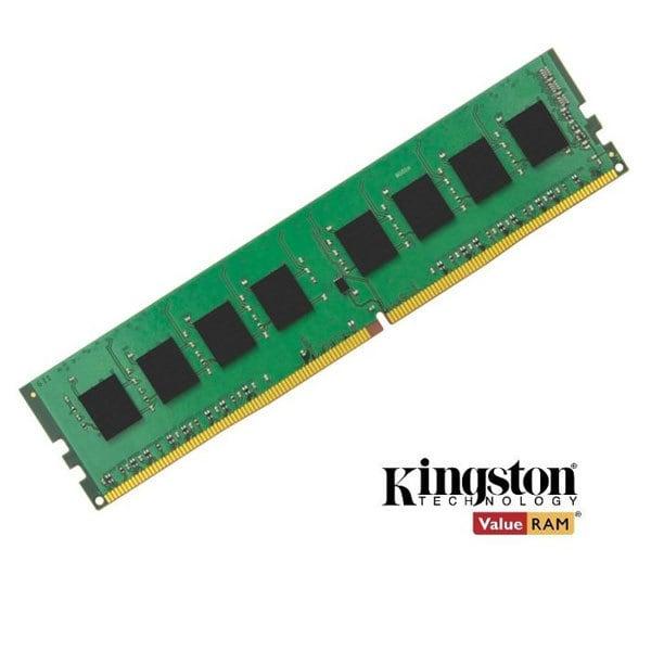 Memorie desktop KINGSTON 8GB DDR4, 2400MHz CL17, KVR24N17S8/8