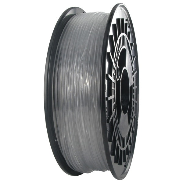 Filament printare 3D UP!, PLA, 1.75mm, transparent