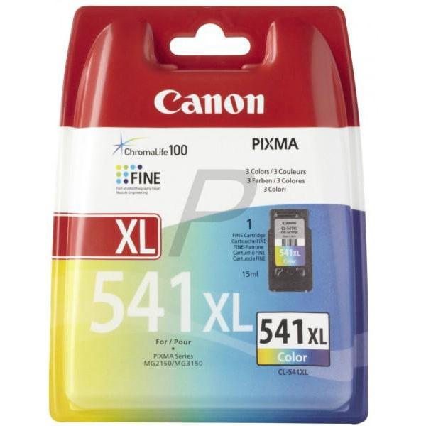 Cartus CANON CL541XL, color
