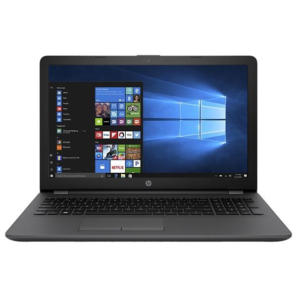 """Laptop HP 250 G6, Intel Core i3-6006U 2.0GHz, 15.6"""" HD, 4GB, 500GB, Intel HD Graphics 520, Windows 10 Pro"""