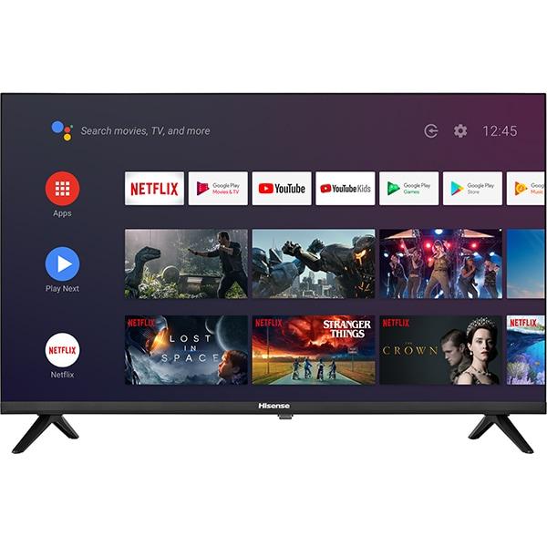 Televizor LED Smart HISENSE 40A7500FA, FHD, 101 cm