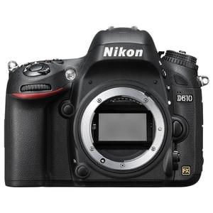 Aparat foto digital NIKON D610, 24.3 MP, negru, Body