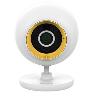 Camera supraveghere D-LINK EyeOn Junior DCS-800L, alb