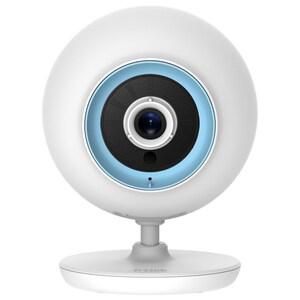 Camera supraveghere D-LINK EyeOn Junior Plus DCS-820L, alb