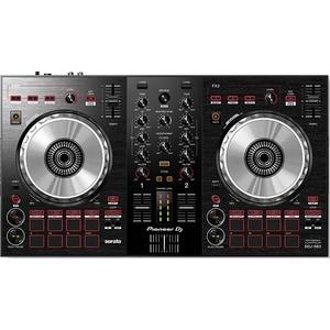Controler DJ PIONEER DDJ-SB3, 2 canale