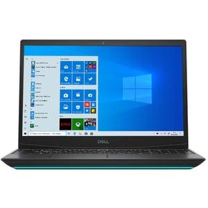 "Laptop Gaming DELL Inspiron G5 5500, Intel Core i7-10750H pana la 5.0GHz, 15.6"" Full HD, 16GB, SSD 1TB, NVIDIA GeForce RTX 2070 8GB Max-Q Design, Windows 10 Home, negru"