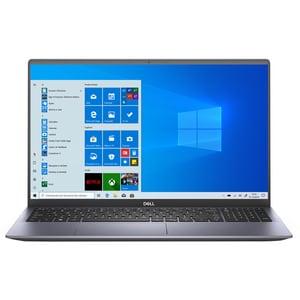 "Laptop DELL Inspiron 5501, Intel Core i7-1065G7 pana la 3.9GHz, 15.6"" Full HD, 16GB, SSD 512GB, NVIDIA GeForce MX330 2GB, Windows 10 Home, gri"