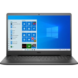 "Laptop DELL Vostro 3500, Intel Core i5-1135G7 pana la 4.2GHz, 15.6"" Full HD, 8GB, SSD 256GB, Intel Iris Xe Graphics, Windows 10 Pro, negru"