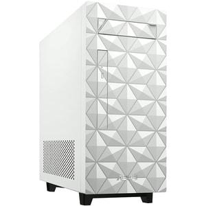 Sistem Desktop PC ASUS S340MF-59400F007D, Intel Core i5-9400F pana la 4.1GHz, 16GB, 1TB + SSD 256GB, NVIDIA GeForce PH GTX 1660 6GB, Endless