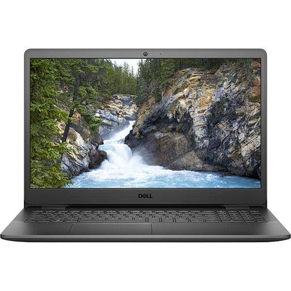 "Laptop DELL Vostro 3500, Intel Core i3-1115G4 pana la 4.1GHz, 15.6"" Full HD, 4GB, 1TB, Intel UHD Graphics, Ubuntu, negru"