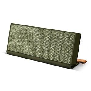 Boxa portabila FRESH 'N REBEL Rockbox Fold 156806, Bluetooth, Army