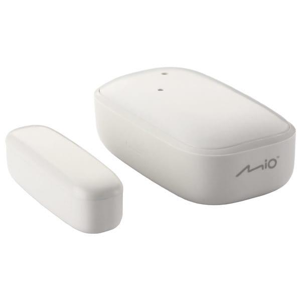 Senzor de usa / fereastra MIO R12, alb