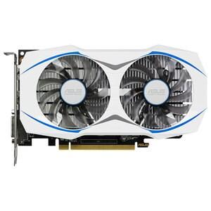 Placa video Asus AMD Radeon RX 460 Daul OC, 2GB GDDR5, 128bit, DUAL-RX460-O2G
