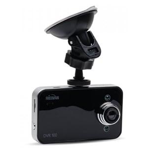 "Camera auto FREEMAN DVR 100, 2.4"", HD"