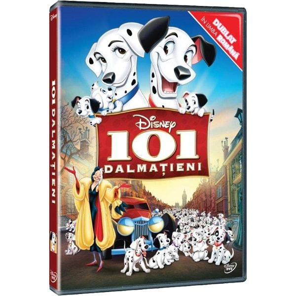 101 Dalmatieni DVD