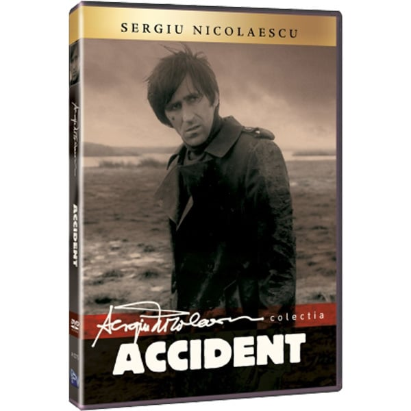 Accident DVD