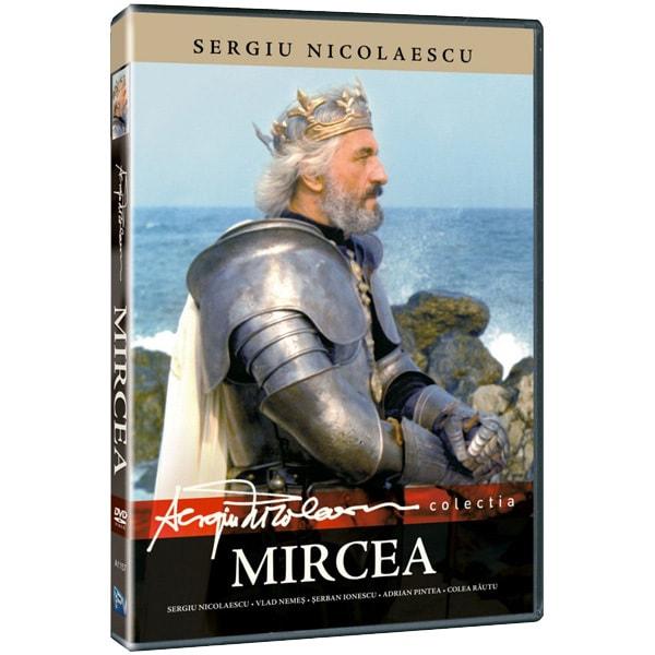 Mircea DVD