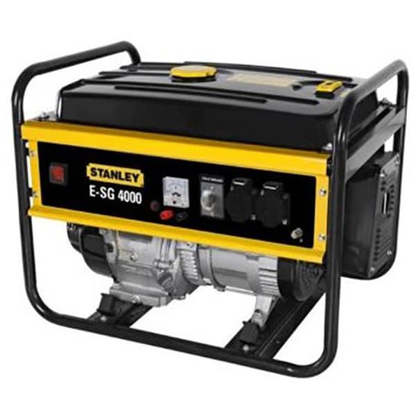 Generator electric Profesional STANLEY E-SG4000, 3500 W