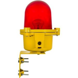 Lampa balizaj  ELBA LBFR-03, 100W, IP54