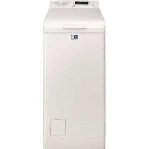Masina de spalat rufe verticala ELECTROLUX EWT1264ILW, TimeCare, 6kg, 1200rpm, Clasa A+++, alb