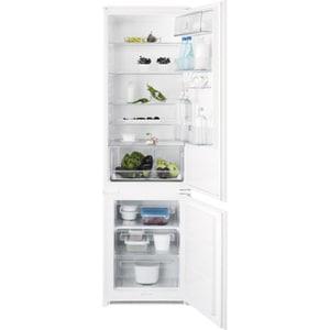 Combina frigorifica incorporabila ELECTROLUX ENN3101AOW, 292 l, H 184.2 cm, Clasa A+, alb