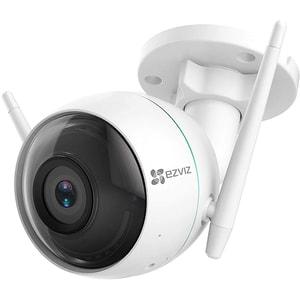 Camera IP Wireless EZVIZ C3WN, Full HD 1080p, IR, Night Vision, alb