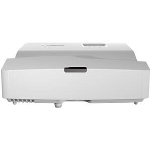 Videoproiector OPTOMA X330UST,  XGA 1024 x 768, 3600 lumeni, alb