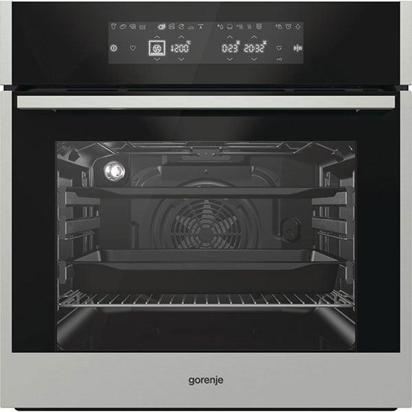 Cuptor incorporabil GORENJE BO758A47XG, electric, 71l, A+, inox