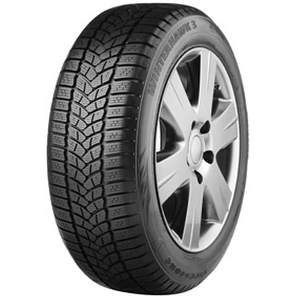 Anvelopa iarna FIRESTONE WINTERHAWK 3 XL 225/40R18 92V