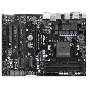 Placa de baza ASROCK FM2A88X EXTREME4+, socket FM2+, A88X, 4xDDR3, 7xSATA3, ATX