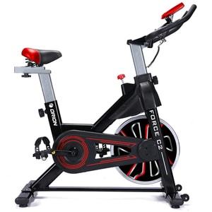 Bicicleta spinning ORION Force C2, volanta 6kg, greutate suportata 100kg