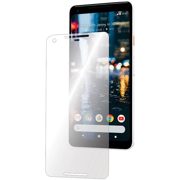 Folie protectie pentru Google Pixel 2 XL, SMART PROTECTION, display, polimer, transparent